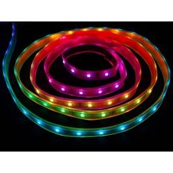 Fita 32 LED RGB à prova de água IP65 - LPD8806