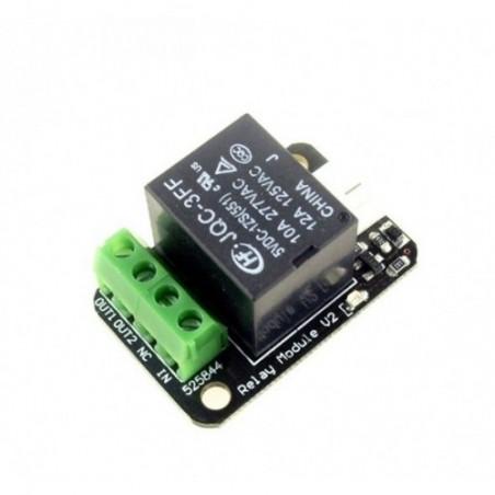 Relay Module V2 (Arduino Compatible)