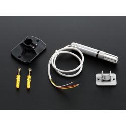 AM2315 - Sensor de Temperatura e Humidade por i2c