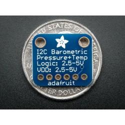 Sensor de Pressão Barometrica por i2c - MPL115A2