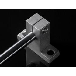 Linear Rail Shaft Guide/Support - 8mm Diameter - SK8