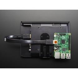 Cabo HDMI espalmado c/ 30cm