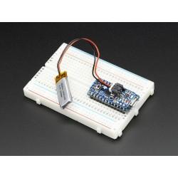 Gestor de Carga p/ baterias Lipo 3.7V - Adafruit Pro Trinket