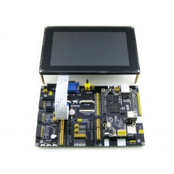 DVK522, For Cubieboard1/2