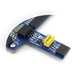 Módulo para Memória EEPROM por i2c do tipo AT24CXX
