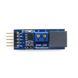 Módulo p/ ligação RS485 a CPU 3.3V - MAX485