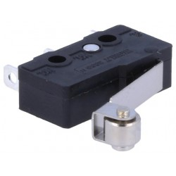 Microswitch com Roller