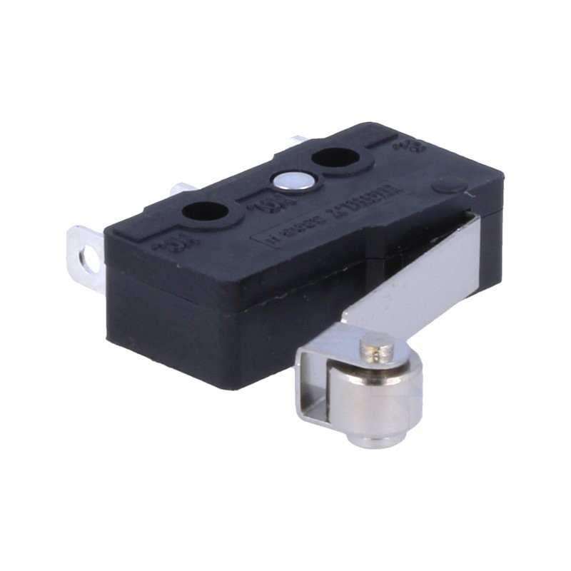 MicroSwitch with Roller