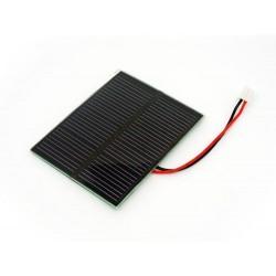 Painel Solar 0.5W 5V