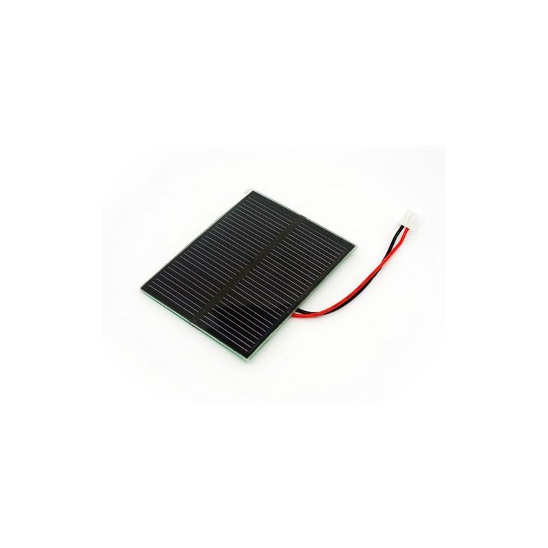 0.5W Solar Panel 55x70