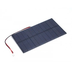 Painel Solar 1.5W 5V