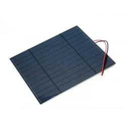 Painel Solar 3W 5V