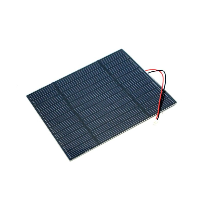 Painel Solar 3W 5V