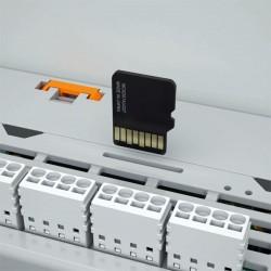 Enclosure for Raspberry Pi A+, B+, 2, 3 - light grey