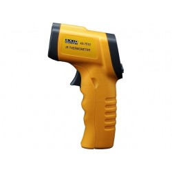 Infrared thermometer LCD, with a backlit -20÷550°C 949 0,1÷1