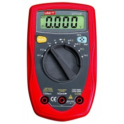 Multimeter UNI-T UT 33A
