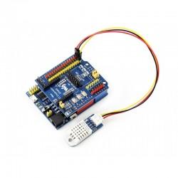 DHT22 Temperature-Humidity Sensor