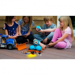 Wonder Workshop Dash Robot - Kit Educacional