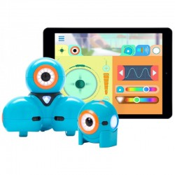 Wonder Workshop Dash and Dot Robot - Pack Educacional