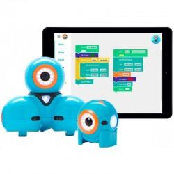 Wonder Workshop Dash and Dot Robot Pack (Wonder Pack)
