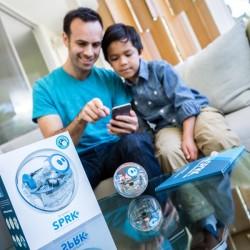 Sphero SPRK+ Bluetooth Smartphone Robotic Ball