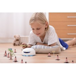 Vortex - A New Robot Teaches Kids About Coding (Single Pack)