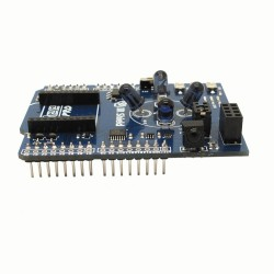 ITEAD Arduino IR Shield With Micro SD Slot Xbee Interface For Home Development