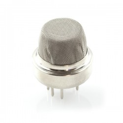 Sensor de gas metano - MQ-4