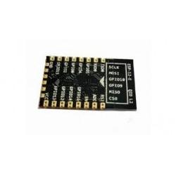 ESP-12E: ESP8266 Serial Port WIFI Wireless Transceiver Module for Arduino