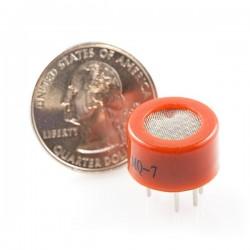 Sensor de Monóxido de Carbono - MQ7