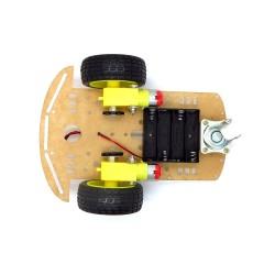 Starter Robot Car Kit