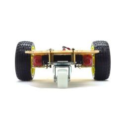 Kit iniciação para Robô - Mecanica