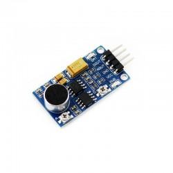 Sensor de Som c/ saída Analógica e Digital