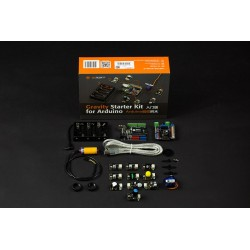 Gravity Starter Kit para Arduino