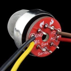 PCB para sensor de gás