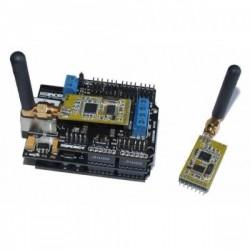 Kit de Comunicação Radio APC220
