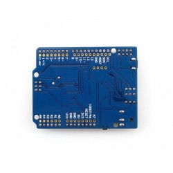 UNO PLUS Package A, Arduino UNO improved