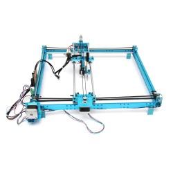XY-Plotter Robot Kit v2.0 (With electronic)