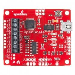 SparkFun OpenScale