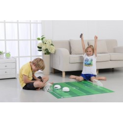 Vortex - A New Robot Teaches Kids About Coding (dual Pack)