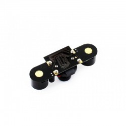 Camera p/ Raspberry Pi c/ IR-CUT e 2 iluminadores IR
