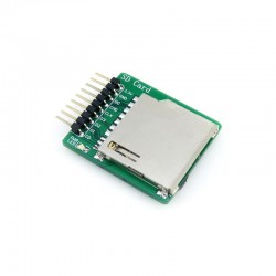 SD / Mirco SD(TF) Card 2in1 Storage Board