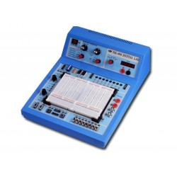 IDL-800 - Laboratório de treino digital