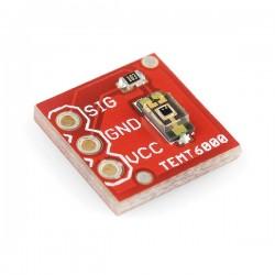 Sensor de luz TEMT6000