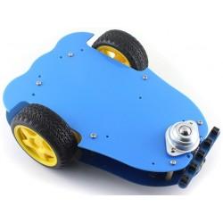 AlphaBot, Mobile robot development platform