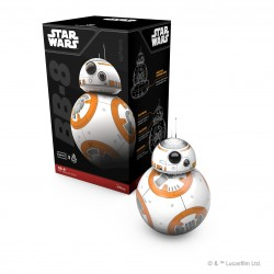 Sphero - BB-8 App-Enabled Droid