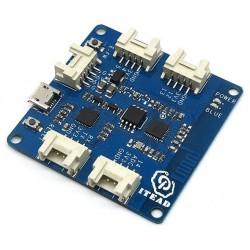 Sonoff DEV: Plataforma desenvolvimento IoT WiFi ESP8266