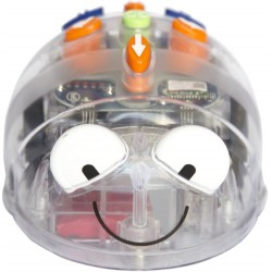 Blue-Bot: Programmable Robot with Bluetooth