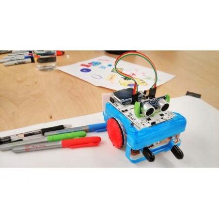ArcBotics - Sparki The Easy Robot for Everyone