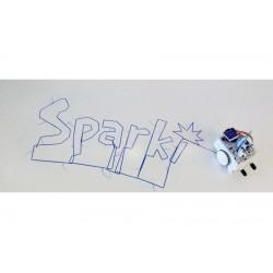 ArcBotics Sparki - O robô acessível para todos